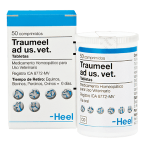 Homeopaticos-Traumeel-Ad-Us.-Vet.-Frasco-X-50-Comp.-Heel