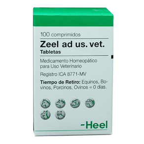 Homeopaticos-Zeel-Ad-Us.-Vet.-Tabletas-Frasco-X-100-Comp.-Heel