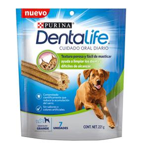Snacks-para-perro-DENTALIFE-Large-Dog-Treat-4XPURINA