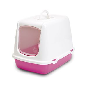 Arenera-para-Gato-duchesse-sanitario-con-tapa-44.5x35.5x32cm-color-rosado-SAVIC-