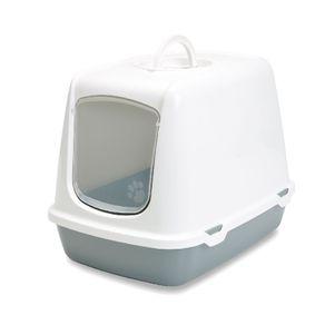 Arenera-para-Gato-duchesse-sanitario-con-tapa-44.5x35.5x32cm-color-azul-SAVIC-