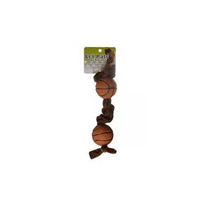 Juguetes-para-perro-Jalador-Basquetball-Lil-Pals-