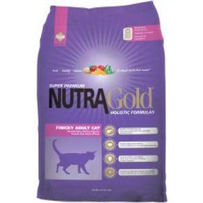 Alimento-para-gato-NGH-finicky-cat-NUTRA-GOLD-adultos-todas-las-razas-Pollo