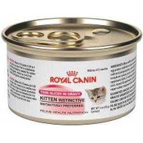 Alimento-para-gato-3P-FHN-KITTEN-INST-ROYAL-CANIN-Kitten-