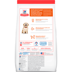 Alimento Perro C PUPPY LARGE BREED
