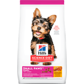 Alimento Perro C PUPPY TOY BREED