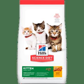 Alimento-para-gato-F-KITTEN-HILL-S-Kitten