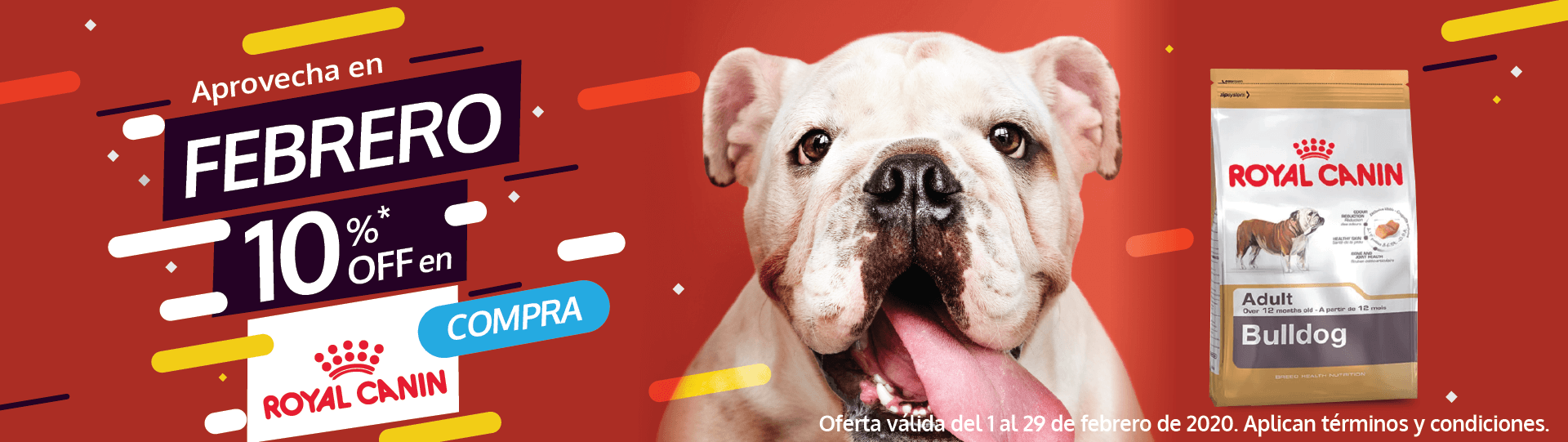 ROYAL CANIN OFERTA - Comida para perros Agrocampo