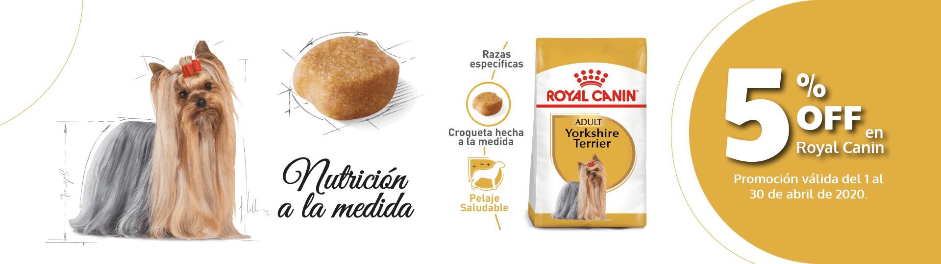 ROYAL CANIN OFERTA - Comida para perros a domicilio