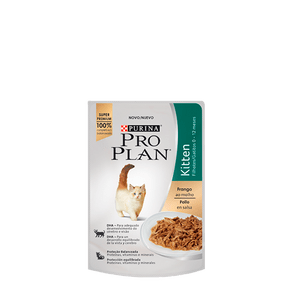 Alimento-Gato--PRO-PLAN-Wet-KItten-Chicken--85gr