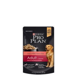 Alimento-Perro-PRO-PLAN-Wet-Dog-Adult-Meet--100gr