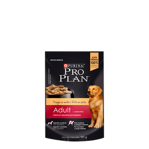 Alimento-Perro-PRO-PLAN-Wet-Dog-Adult-Chicken-100gr