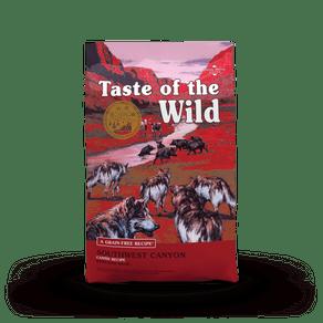 Alimento-Perro-TASTE-OF-DE-WILD-SOUTHWEST-CANYON-28Lb