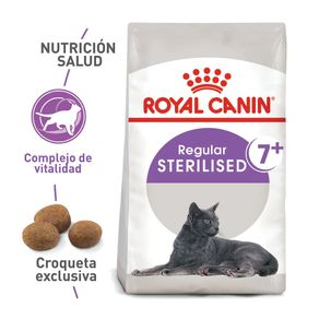 Alimento-Gato-ROYAL-CANIN-FHN-STERILISED-7--15KG