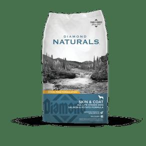 Alimento-Perro-DIAMOND-NATURALS-SKIN---COAT-6Lb