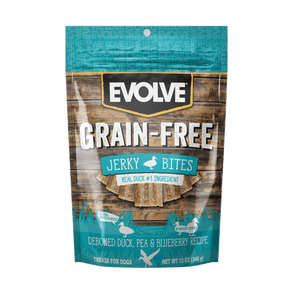 EVOLVE-DOG-SNACK-GRAIN-FREE-JERKY-DUCK---PATO