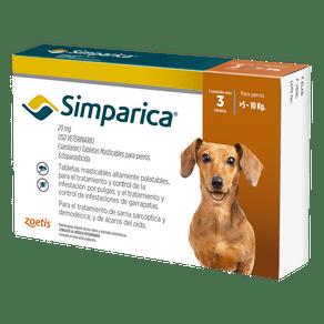 Antiparasitarios-Externos--Simparica-20-Mg-Caja-3-Tabletas-Zoetis