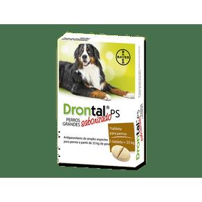 anti pulgas Drontal perros advocate