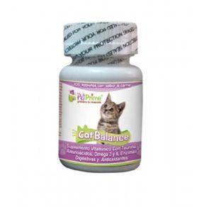 Suplemento-Cat-Balance-Pet-Prime--100-Tabletas