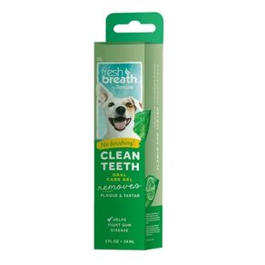 Higiene-Bucal-Para-Perro-Gel-Dental-Fresh-Breath-TROPICLEAN-59ml