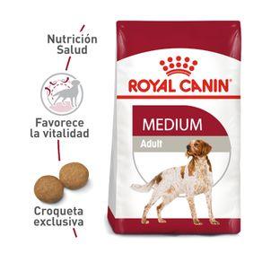 Alimento-Perro-ROYAL-CANIN-SHN-MEDIUM-ADULT--4-KG