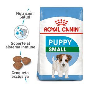 Alimento-Perro-ROYAL-CANIN-SHN-MINI-PUPPY-4-KG