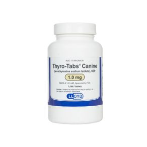 THYRO-TABS-1-mg