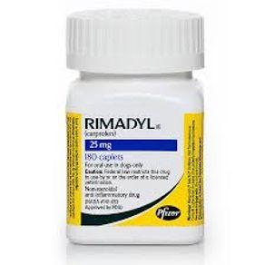 rimadyl-25