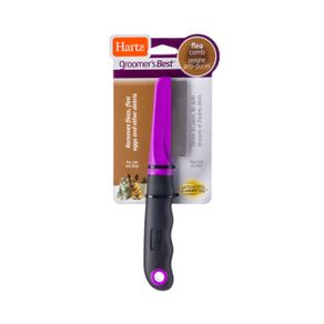 Grooming-para-Perro-hartz-groomers-best-y-peinilla-pulgas-HARTZ-----