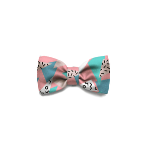 Collares-para-Perro-memphis-bow-tie-small-ZEE-DOG