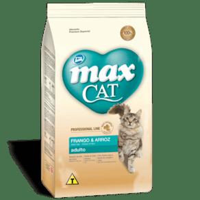 alimento gato TOTAL MAX Pollo 3kg