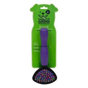 Grooming-para-Perro-Wags---Wiggles-Grooming-Cepillo-Doble-Pelo-Corto-Small