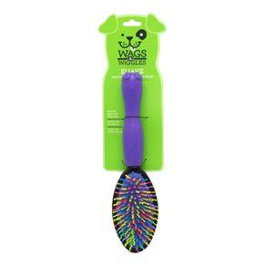 Grooming-para-Perro-Wags---Wiggles-Grooming-Cepillo-Doble-Pelo-Corto-Large