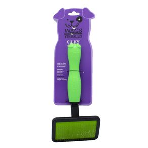 Grooming-para-Perro-Wags---Wiggles-Grooming-Cepillo-Slicker-Medium