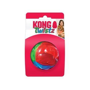 Juguetes-para-Perro-Kong-Perro-Twistz-Pelota-Small