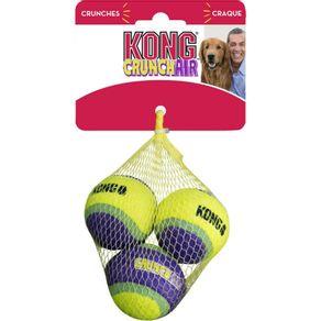 Juguetes-para-Perro-Kong-Perro-Crunchair-Pelota-Small