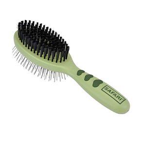 Grooming-para-Perro-Safari-Perro-Cepillo-Doble-Medium