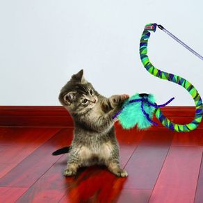 Juguetes-para-Gato-Kong-Gato-Juguete-Bara-Curlz