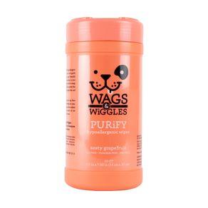 WAGS---WIGGLES-PAÑITOS-PURIFY-POMELO-HIPOALERGENICOS-X-50-UND-EN-TARRO