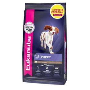 comida-perro-Eukanuba-Puppy-Lamb-Nuevo