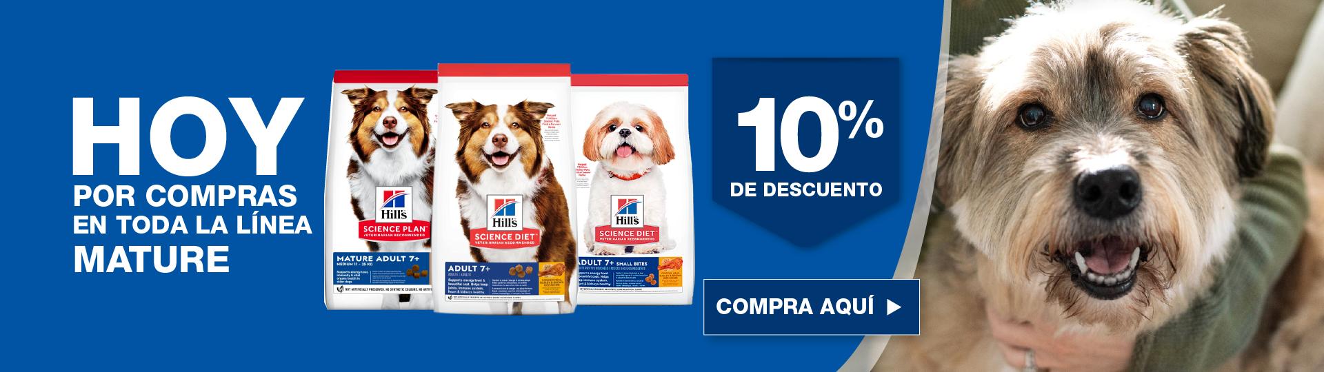 Comida para perro y gato HIILS - Domicilios Bogota