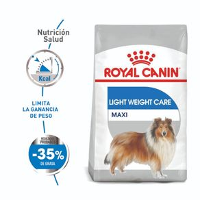 Alimento-Perro-ROYAL-CANIN-CCN-MAXI-LIGHT-WEIGHT-CARE-10KG