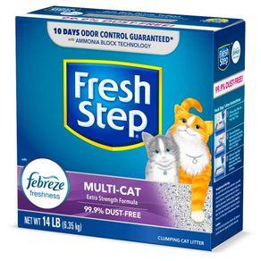 Arena-para-gato-Anti-Olor-Aglomerada-Fresh-Step-6.1Kg