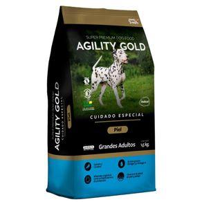 Alimento-Perro-Agility-Gold-Grandes-Adultos-Piel-3Kg