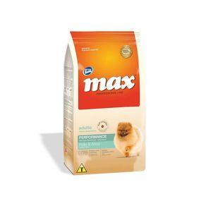 alimento para perro sabor a pollo TOTAL MAX