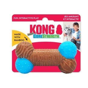 Juguete-Kong-Perro-Bamboo-Hueso-Large