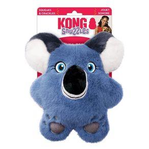 Juguete-Kong-Perro-Peluche-Snuzzles-Koala-Medium