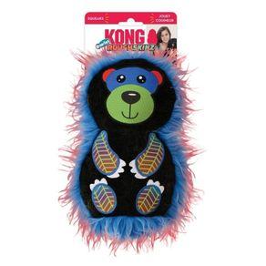 Juguete-Kong-Perro-Peluche-Roughskin-Oso-Medium