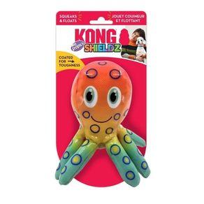 Juguete-Kong-Perro-Topics-Shieldz-Pulpo-Medium