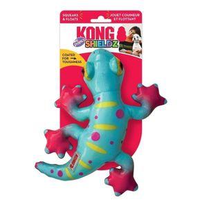 Juguete-Kong-Perro-Topics-Shieldz-Salamandra-Medium